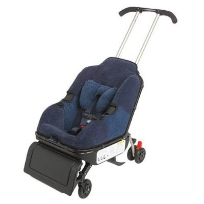 Car Seat Converts To Stroller >> Yaz very own Strollers Safe Haven: Sit N Stroll Car Seat & Stroller